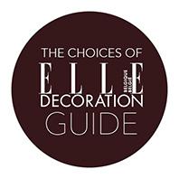 Logo - Guide Sélections Elle Déco BE