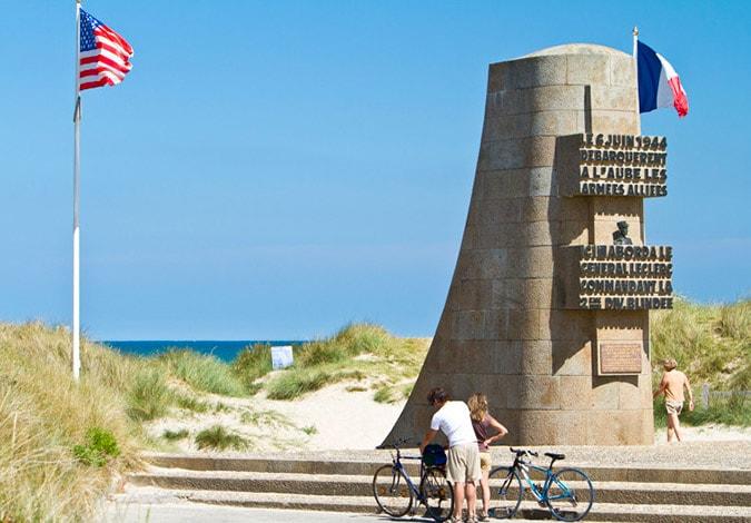 clos-l-abbe-loisirs-plage-debarquement-utah-beach