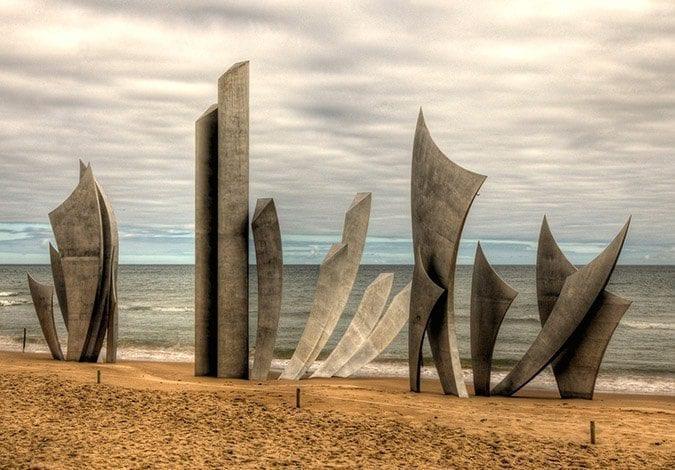 clos-l-abbe-histoire-plage-debarquement-normandie