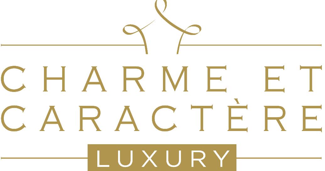 Logo - Charme et caractère Luxury