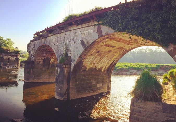 clos-l-abbe-loisirs-histoire-pont-de-la-roque-kayak-nature-baie
